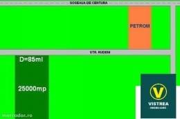CHITILA(AUTOKLASS) TEREN CONSTRUCTII 25000mp