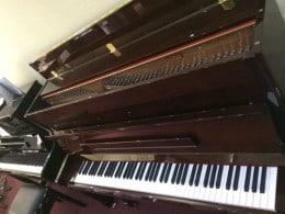 Piane si Pianine Clasice Noi si Reconditionate in Rate fara Dobanda