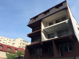 Se vinde apartament 3 camere, mansarda, Obor