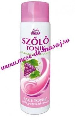 LOTIUNE TONICA CU EXTRACT DE STRUGURI 250 ML