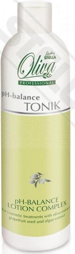 OLIVA PH BALANCE TONIC 500 ML