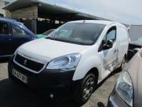 Vand Peugeot Partner Diesel din 2018