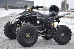 ATV GRIZZLY V2 125CC MODEL OFFROAD