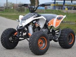 ATV MADDYX  50CC MODEL INMATRICULABIL
