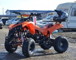 ATV KXD 125cc Speedy Quad KXD-004