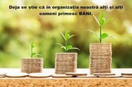 Start la bani: Lucrezi la domiciliu
