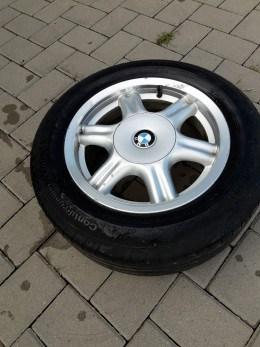 Jante Aliaj BMW Seria3