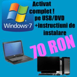 Windows pe stick, programe, jocuri