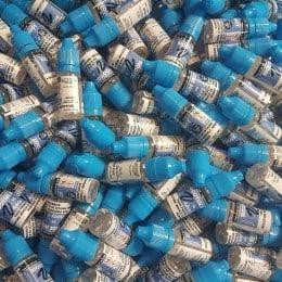 NicShot 500mg/ml nicotina baza VG PG Lichid Tigara Electronica 10ml  baza nicotinizare vpg