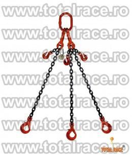 Dispozitive de ridicare din lant cu 3 brate