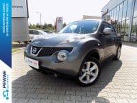 Vand Nissan Juke Benzina din 2011