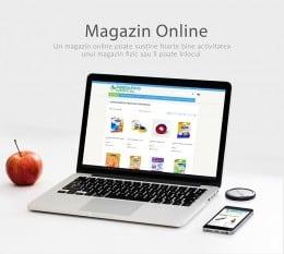 Magazine Online