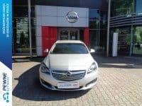 Vand Opel Insignia Diesel din 2015