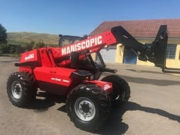 Incarcator frontal Manitou MLT626