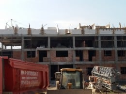 vand apartament 2 camere-posibilitate rate dezvoltator!!!