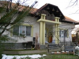 Casa ULTRACENTRAL de inchiriat, Campina, prin agentia Matos Imobiliare