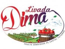 Mere de vanzare de la Livada Dima