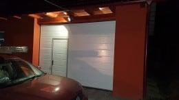Usi de Garaj Sectionale - Producător