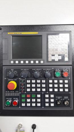 Freza CNC Neway VM 740S