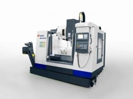 Freza CNC Neway VM1130