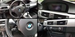 BMW 320D break M Pack – Inmatriculat Ro - Automatik – Navi – An 2008 - pret 6450 euro