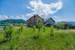 Vila, arhitectura particulara, 900mp teren, pozitie apreciabila, Sacele, Brasov