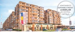 Apartament 2 camere confort urban/salaj, bl. 9bis, 57 mp