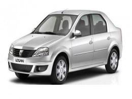 Rent a car , inchiriez , inchiriere Dacia Logan
