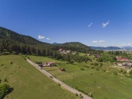 FILMARE!!!3.500mp teren, ideal pentru pensiune/ locatie agrement/ rezidenta etc.