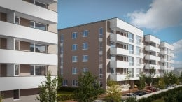 Berceni, zona Metalurgiei, Apartament 2 camere decomandate