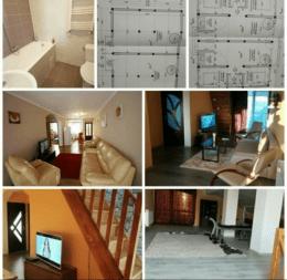 Duplex Buftea crevedia ambele părți 114.000€