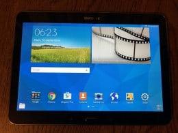 Samsung Galaxy Tab 4 SM-T533