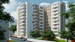 Apartament 2 camere decomandat,64 mp,confort urban rahova