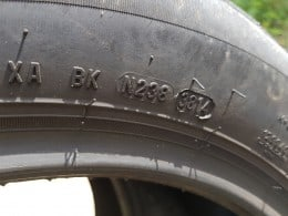 Set 2 anvelope iarna 205 55 16 Pirelli SnowControl serie 3  280 lei