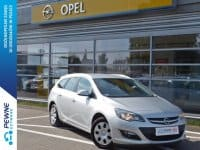 Vand Opel Astra Diesel din 2015
