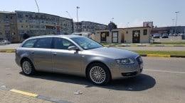 AUDI A6 QUATTRO 2.7 TDI recent adus din italia