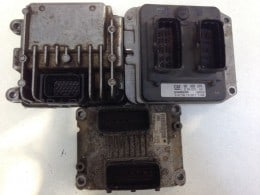Reparatii si vanzari calculatoare motor pentru auto Opel