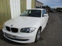 Vand BMW 118 Diesel din 2010