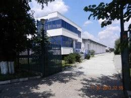 Proprietar vand imobil industrial in oras Pantelimon