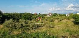 EXCLUSIV, comision 0%, Teren de Casă | 1422 mp | Cisnădioara