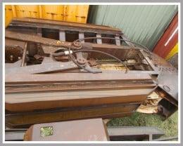 Vânzare în bloc - echipamente și accesorii construcții, foraje