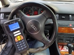 Anulare imobilizator Immo Off Audi Seat Skoda VolksWagen 1.9 / 2.0 TDI PD la domiciliu