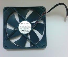 Vand Cooler (Ventilator) pentru PC ,DC 12V