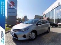 Vand Toyota Auris Diesel din 2015