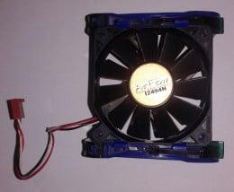 Vand CPU Cooler(ventilator)Airflow 70x70x15 cm+suport