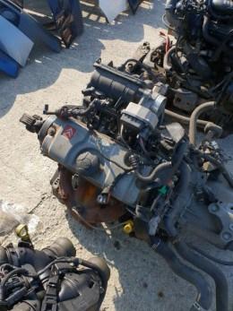 Motor Citroen C3 Pluriel 1.4l Benzina 75cp 2003
