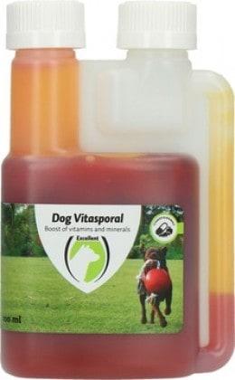 Boost de vitamine si minerale Dog Vitasporal