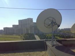 Instalari antene satelit